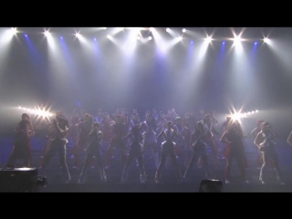 AKB48 - Dreamin' girls