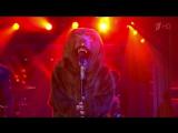 Би-2 и Джон Грант исполнили песню «Виски» на Вечернем Урганте (24.11.2017)
