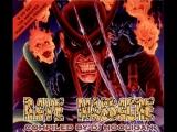RAVE MASSACRE VOL. 1 (I) - FULL ALBUM 134_15 MIN (OLDSCHOOL HARDCORE GABBER RAVE
