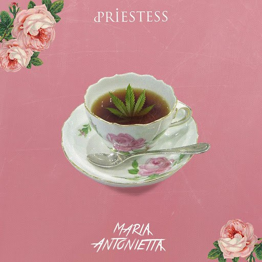 Priestess альбом Maria Antonietta / Torno Domani