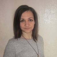 Анастасия Кашкан