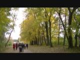 Золотая осень в Ясной Поляне 2017 год
