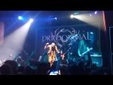 Primordial - Gallows Hymn , Moscow 19.02.2017