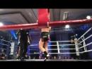 Tournament. Semi final . 72kg Ludovic Millet (France) vs Vlad Tuinov (Russia)