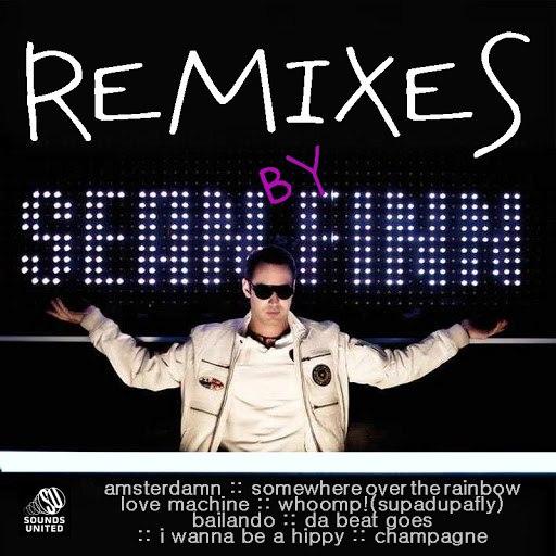 Sean Finn альбом Remixes
