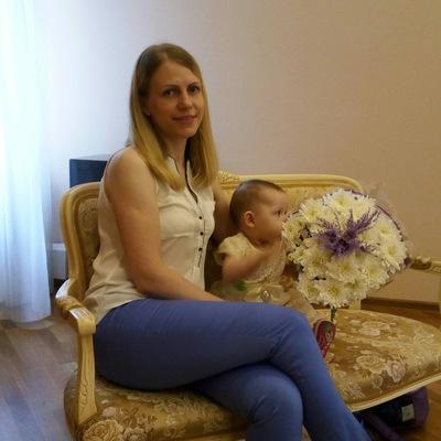 Катерина Жолдасова