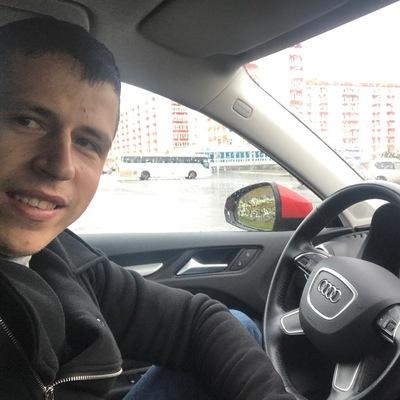 Виталий Шубич