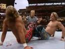 36. Крис Джерико против Шона Майклза; 30 марта 2003 года; Wrestlemania 19