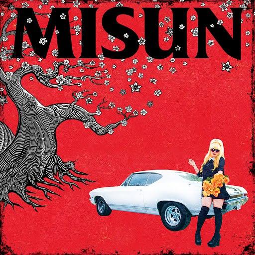 Misun альбом Travel With Me / Sleep