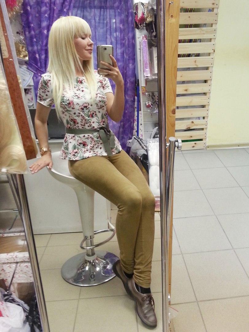 София Носова, Петрозаводск - фото №8