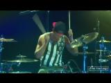 Halestorm - Live Kalamazoo State Theatre 2016 (Full Show) HD