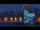 Monster Hunter Stories: Ride On 39 серия русская озвучка JackLock  Истории охотников за монстрами 39