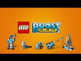 LEGO Boost (17101) Designer Video