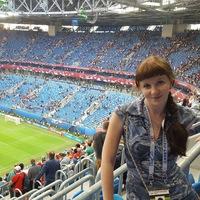 Ирина Енченко