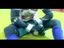 Промо-ролик бойцовского клуба Абылай