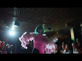 Subculture Vogue Ball/Omsk/Start up