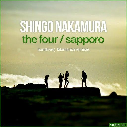 Shingo Nakamura альбом The Four / Sapporo (Remixes)