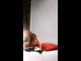 Порно звезда Madison Ivy из Brazzers в прямом эфире Live instagram