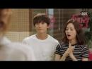 강민혁 박은빈과 새 로맨스 '심쿵' 시선교환 '핑크빛 무드'《Entertainer》 딴따라 EP18