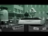 Месть яйца  Manieggs Revenge of the Hard Egg (2014) HD 1080p