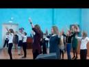 наш флэшмоб на день учителя 2017