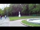 Курортный парк г.Ессентуки май 2017г.