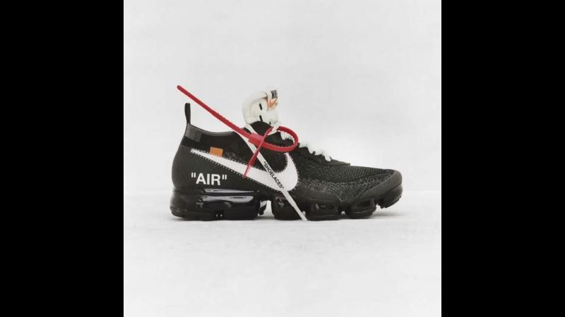 Nike c/o Virgil Abloh