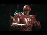 Justice League comes to Injustice 2!