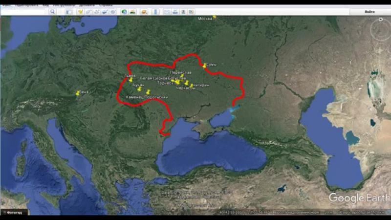 Д.Селезнёв - Оборона Киева от Османской империи