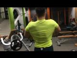 Тренировка мышцы спины чрезвычайно важна для формирования спортивной фигуры