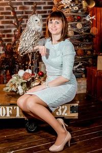 Анна Сироткина