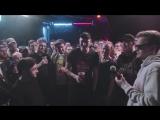 Эльдар Джарахов VS Дмитрий Ларин | VERSUS баттл BPM