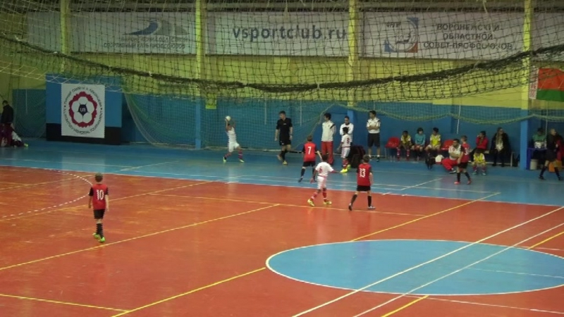 SL Benfica(Portugal) VS FC Trud(Russia)