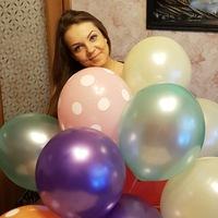 Антонина Храмцова
