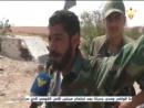 في ريف حماة الشرقي تقدم متواصل للجيش السوري وحلفاؤه وسط انهيارات واسعة في صفوف داعش