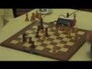 Непомнящий - Крамник, Староиндийское начало. 3 тур, Цюрих 2017 блиц. Шахматы