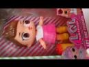 Обзор наличия в нашем магазинчике Lol куколок и шаров