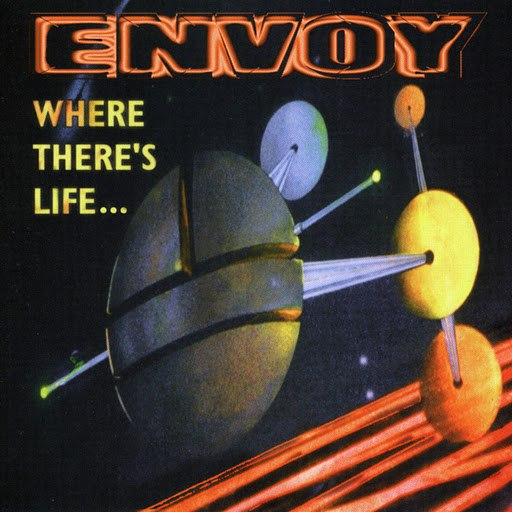 Envoy альбом Where There's Life...
