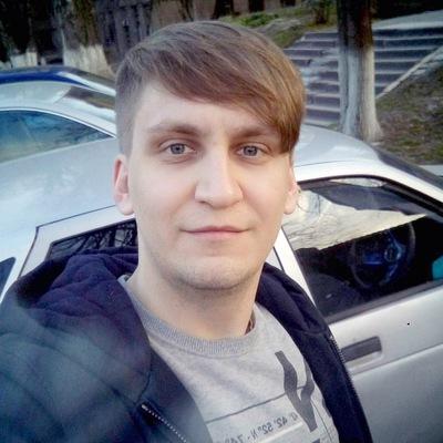 Сергей Заварыкин