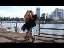 Bachata Dance (Romeo Santos Feat Usher - Promise)