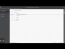 2 HTML Doctype и базовая структцра HTML страницы