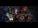 Отрывок из фильма Стражи Галактики 2 [Mutant 101]