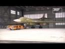 Бомбардировщик Ту 160М2