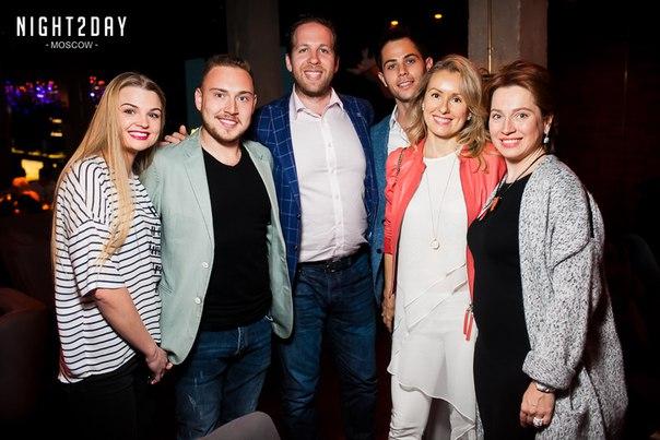 Спасибо всем, кто был с нами!  8 июня в рамках Synergy Business Club