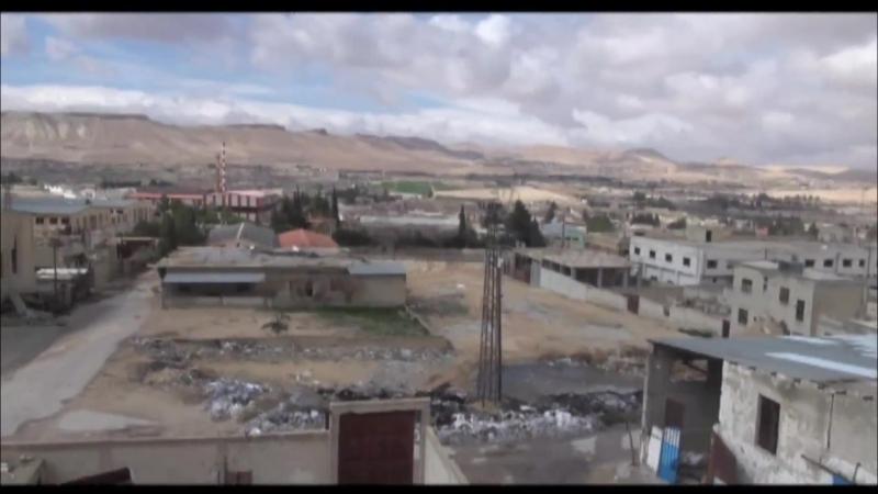 Сирийское министерство обороны - Крах иллюзии.
