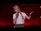 Открытый микрофон: Виктория Складчикова - О встрече с одноклассницей, инвалидно ...