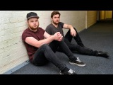 Royal Blood - Out Of The Black (Maida Vale Session)