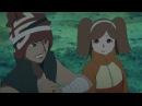 Боруто: Наруто 3 сезон 37 серия русская озвучка Star Team / Boruto Новое Поколение Наруто 37