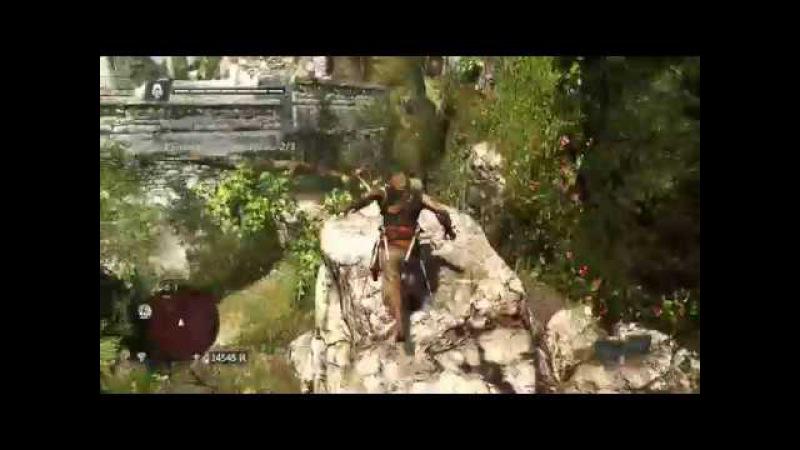 Naritsa играл в Assassin's Creed IV: Black Flag (Давай заведём старый жигуль)