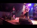 ▲Hillbilly Moon Explosion - Dead cat boogie - Pineda 2013 - Psychobilly Meeting